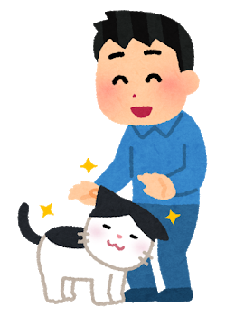 pet_natsukareru_cat_man.png