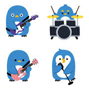 thumbnail_animal_penguin_music_band.jpg